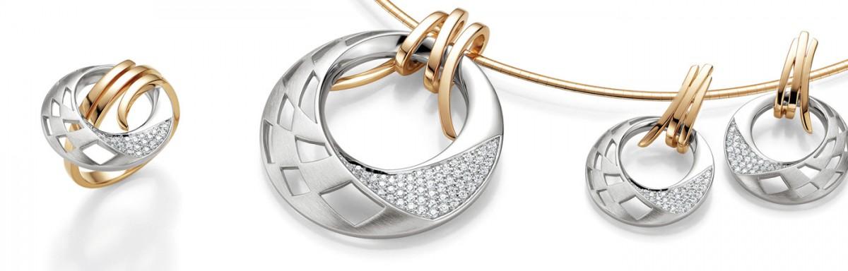 Juwelen Halsketten